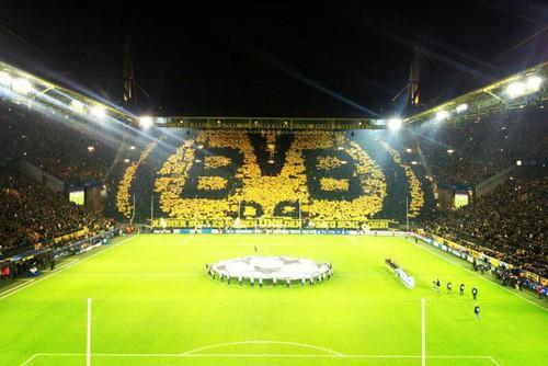Italki Impressive Performance Of Borussia Dortmund In German Soccer League Borussia Dortmund Is One Of Th
